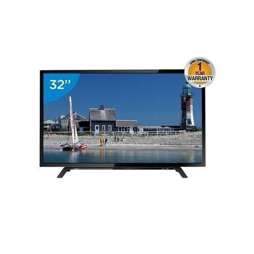 "Samsung UA32N5000AK, 32"", HD LED Digital TV - Black"
