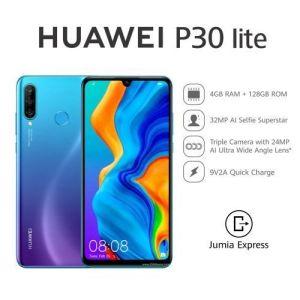 """Huawei P30 Lite 6.15"""" 128GB + 6GB (Dual SIM)"""