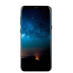 "Samsung Galaxy S8, 5.8"", 4 GB + 64 GB, (Single SIM) - Black"
