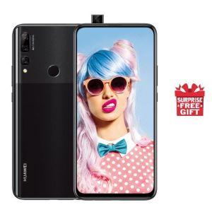 """Huawei Y9 Prime, 6.59"""", 128GB+ 4GB (Dual SIM),Black"""