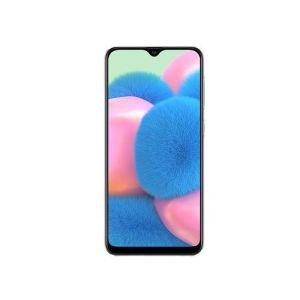 """Samsung Galaxy A30s, 6.4"""", 64GB + 4GB (Dual SIM), Prism Crush White"""