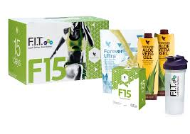forever living fit 15 kenya