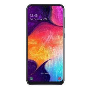 Samsung Galaxy A50, 6.4'', 128GB + 4GB, Dual SIM - Black
