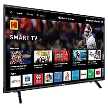"Samsung 32N5300 -32""-HD Flat Smart Digital TV-Series 5-Black"