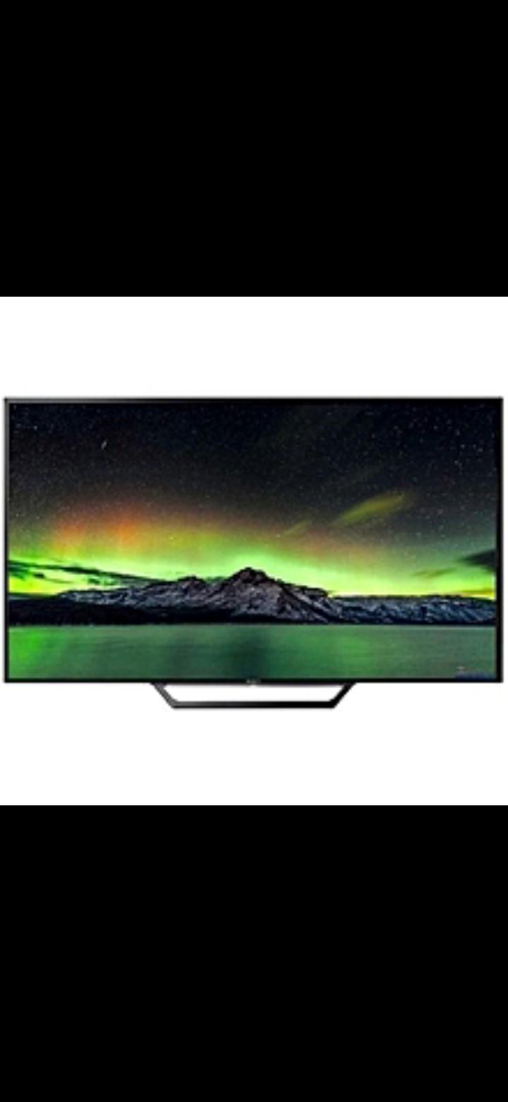 "Sony 40R350E - 40"" BRAVIA- Full HD Digital TV - Black"