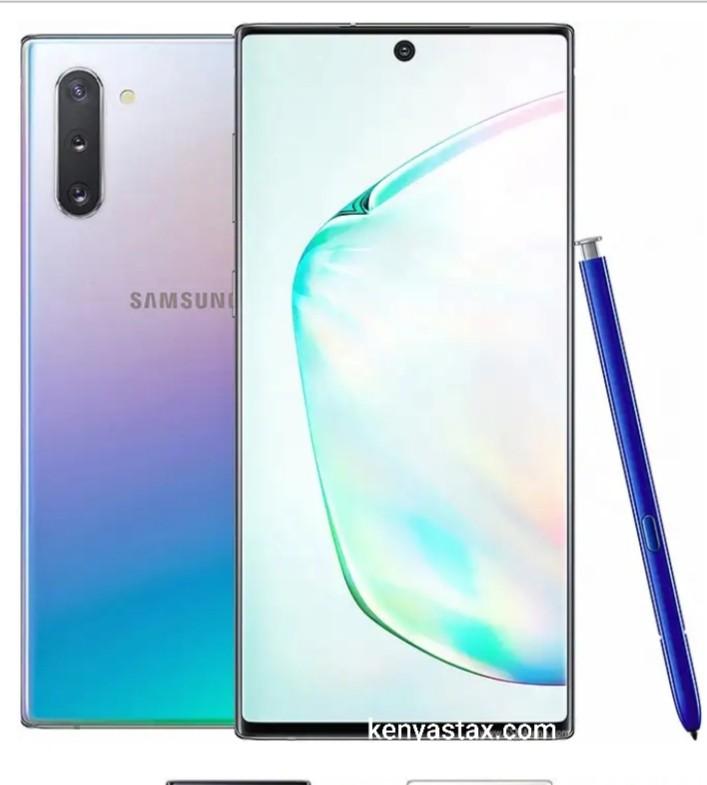 Best Samsung phones in Kenya 2020